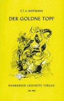 bokomslag Der goldene topf : ein märchen aus der neuen zeit