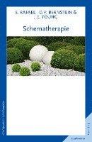 bokomslag Schematherapie