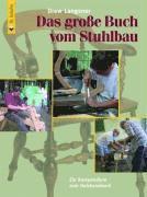 bokomslag Das große Buch vom Stuhlbau