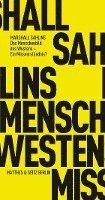 bokomslag Das Menschenbild des Westens - Ein Missverständnis?