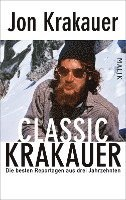 bokomslag Classic Krakauer