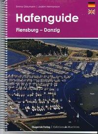 bokomslag Hafenguide : Flensburg - Danzig