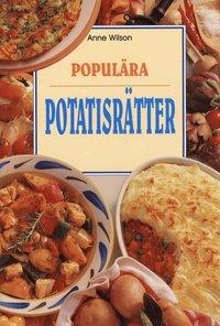 bokomslag Populära potatisrätter