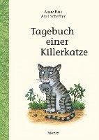 bokomslag Tagebuch einer Killerkatze