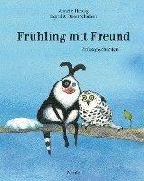 bokomslag Frühling mit Freund