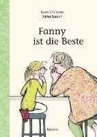 bokomslag Fanny ist die Beste