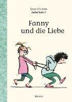 bokomslag Fanny und die Liebe