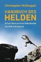 bokomslag Handbuch des Helden