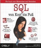 bokomslag SQL von Kopf bis Fuß