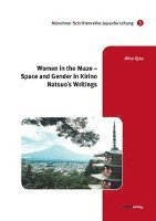bokomslag Women in the Maze - Space and Gender in Kirino Natsuo¿s Writings