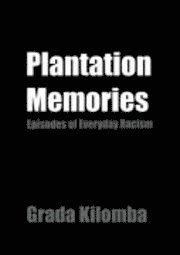 bokomslag Plantation Memories