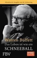 bokomslag Warren Buffett - Das Leben ist wie ein Schneeball