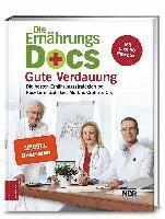 bokomslag Die Ernährungs-Docs - Gute Verdauung