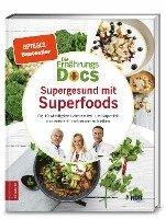 bokomslag Die Ernährungs-Docs - Supergesund mit Superfoods