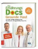 bokomslag Die Ernährungs-Docs - Gesunde Haut