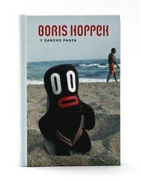 bokomslag Boris Hoppek Y Sancho Panza