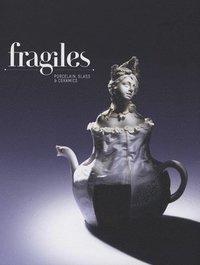 bokomslag Fragiles