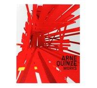 bokomslag Arne Quinze Works