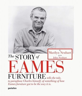 The Story of Eames Furniture 1