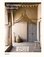 bokomslag Mittelmeer Moderne