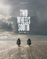 bokomslag Two Wheels South (DE)