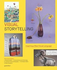 bokomslag Visual Storytelling