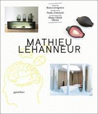 bokomslag Mathieu Lehanneur