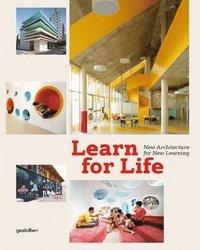 bokomslag Learn for Life