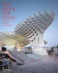 bokomslag The Sky's the Limit