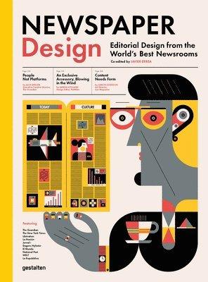Newspaper Design 1
