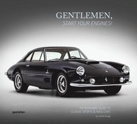 bokomslag Gentlemen, Start Your Engines!