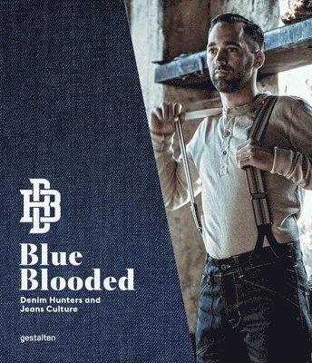 bokomslag Blue Blooded