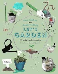 bokomslag Let's Garden