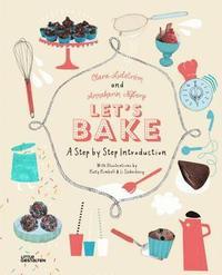bokomslag Let's Bake