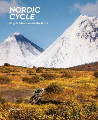 bokomslag Nordic Cycle: Bicycle Adventures in the North