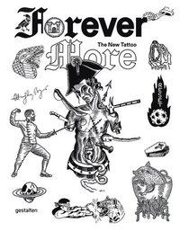 bokomslag Forever More: The New Tattoo