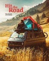 bokomslag Hit The Road (DE)