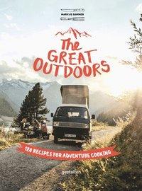 bokomslag The Great Outdoors