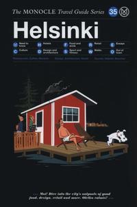 bokomslag Helsinki: The Monocle Travel Guide Series