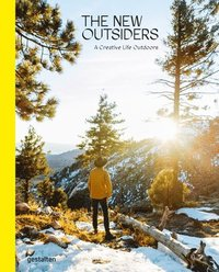 bokomslag The New Outsiders: A Creative Life Outdoors
