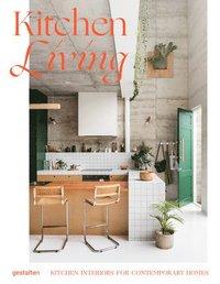 bokomslag Kitchen Living