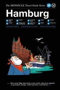 bokomslag Hamburg: The Monocle Travel Guide Series