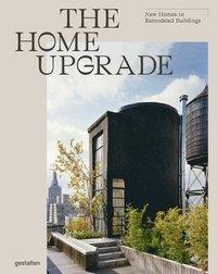 bokomslag The Home Upgrade