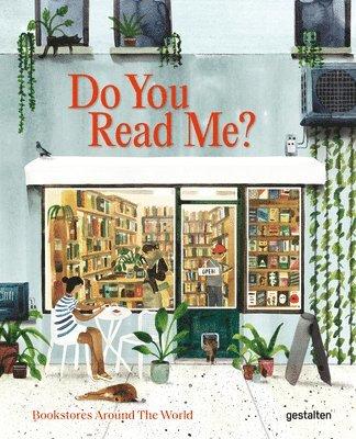 bokomslag Do you read me?
