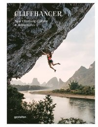 bokomslag Cliffhanger