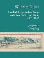 bokomslag Wilhelm Dilich