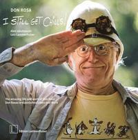 bokomslag Don Rosa - I Still Get Chills!