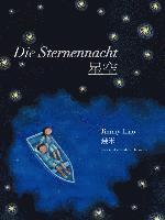 bokomslag Die Sternennacht