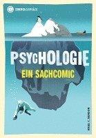 bokomslag Psychologie