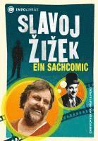 bokomslag Slavoj Zizek